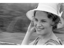 LiseWilhelmsen_Florida_1960_Foto_Arne_Wilhelmsen