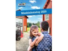 Trejons Maskinkatalog 2020