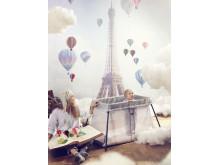 BABYBJÖRN Resesäng i Paris