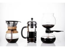 Slow Coffee Family