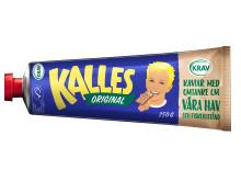 MSC Kalles KRAV