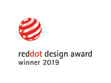 reddot design award winner 2019 - Miele Little Giants