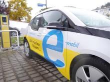 E-Mobilität am Bayernwerk Netzcenter Penzberg - Ladesäulen und Dienstleistungen