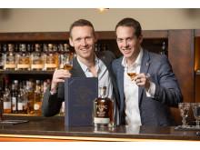 Jack & Stephen Teeling_24 YO Single Malt