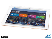 AkzoNobel ipad Q3 2015