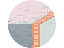 Arkitekturvisioner: Skeppsbron. OKK+
