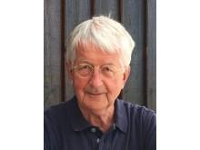Axel Brattberg, överläkare rehabiliteringsmedicin, Akademiska sjukhuset