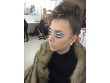 Modell: Hanna Williamsson, stylist: Fanny Ernholm