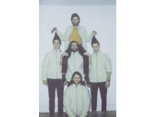 Pressbild - The Bland