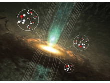 Methanol reveals magnetic fields in space