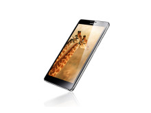 Huawei Ascend Mate - Side
