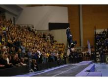 Brommagymnasterna, NM-brons 2017