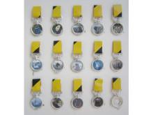 Konsthantverkarnas stipendiat 2014