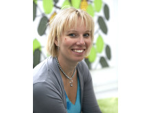 Helena Theander, projektledare, Chalmers industriteknik, koordinator för SIO Grafen