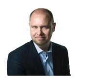 Daniel Wiberg, chefekonom