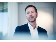 Ulf Persson, Operations Development Director, Silvent AB