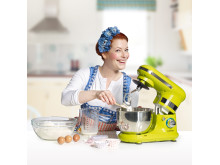 Klarstein Serena Limona Küchenmaschine