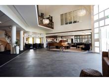 Körunda hotell och konferens -lobby