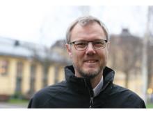 Noél Holmberg, Professor vid Högskolan i Skövde