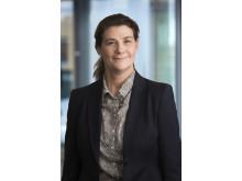 Marie Hallander Larsson, HR-direktör Akademiska Hus