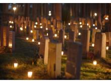 3 av 10 svenskar pratar inte om döden