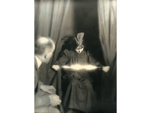Francesca Grilli - Moth