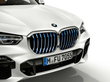 BMW X5 xDrive45e iPerformance_munuaismaski