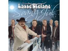 Lasse Stefanz Svängjul albumomslag