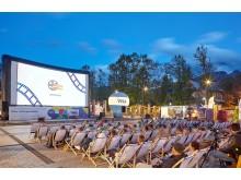 Visa Kino Letnie_Zakopane-projekcja
