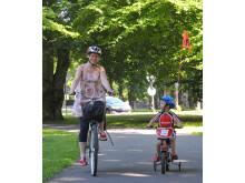 Cykling i Alingsås