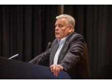 Forbundsleder Jan Davidsen
