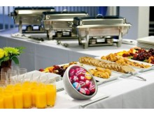 Mini Babybel_Frühstückstbuffet