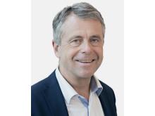 Petter Eiken, konserndirektør for Bane NOR Eiendom