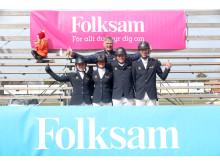 Spännande i Folksam Elitallsvenska