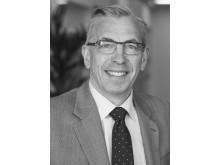 Jan Hallberg, vice ordförande, Göteborgs Hamn AB:s styrelse