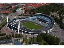 Ridsportens EM till Göteborg 2017