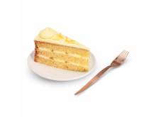 Lemon Cake Cutout
