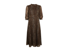 NIGELLA DRESS