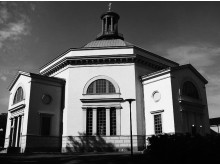 Skeppsholmskyrkan (Eric Ericsonhallen)