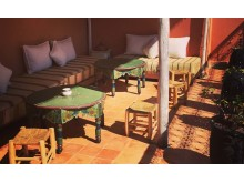 Moroccan Riad_Riad Magi Marrakech_NOSADE Yoga Retreats Marrakech