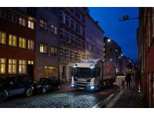 Scania L-Baureihe - perfekt geeignet für die Stadt