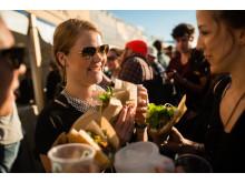 NorthSide vil donere alle overskudsfødevarer til socialt udsatte