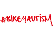 #Bike4Autism