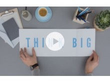 Film - Think big