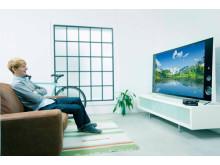 BRAVIA X9 4K TV