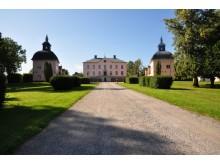 hesselby_slott_fasad_sommar