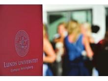 Stipendiater från Campus Helsingborg presenterar sina uppsatser