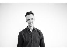 Sander Schuur kreativ chef Belatchew Arkitekter