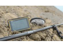 Getac ZX70: Hohe Leistungsfähigkeit und Zuverlässigkeit für anspruchsvolle Aufgaben im Außendienst