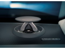Audi A8 L - Bang & Olufsen diskant højtaler